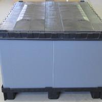 Omnibox/plastic boxes