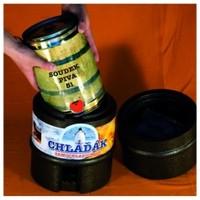 Insulating box